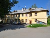 Yekaterinburg, st Karelskaya, house 57. Apartment house