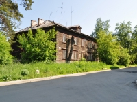 Yekaterinburg, st Karelskaya, house 74. Apartment house