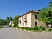 Yekaterinburg, st Karelskaya, house 78. Apartment house