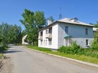 Yekaterinburg, st Karelskaya, house 82. music school