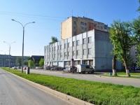 соседний дом: ул. Латвийская, дом 3А. суд