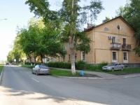 соседний дом: ул. Латвийская, дом 10. многоквартирный дом