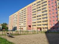 Екатеринбург, улица Прибалтийская, дом 11. многоквартирный дом
