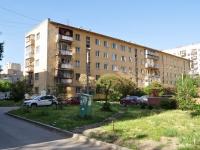 Екатеринбург, улица Анри Барбюса, дом 15. многоквартирный дом