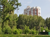 соседний дом: пер. Шадринский, дом 16. многоквартирный дом