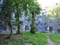 Yekaterinburg, alley Lobachevsky, house 5. Apartment house