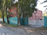 Екатеринбург, Вишнёвая ул, дом 24