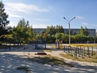 соседний дом: ул. Байкальская, дом 46. многоквартирный дом