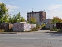 Екатеринбург, улица Чистопольская, дом 6. офисное здание