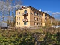 Екатеринбург, улица Атмосферная, дом 5. многоквартирный дом