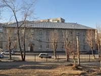 Yekaterinburg, st Betonshchikov, house 4. Apartment house