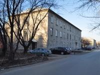 Yekaterinburg, st Betonshchikov, house 8. Apartment house
