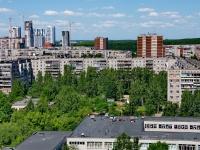 соседний дом: ул. Сыромолотова, дом 20. многоквартирный дом