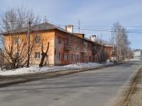 Екатеринбург, Феофанова ул, дом 1