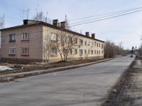 Екатеринбург, Феофанова ул, дом 2