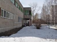 Екатеринбург, улица Автомагистральная, дом 11А. детский сад №117