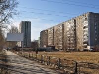 Екатеринбург, улица Автомагистральная, дом 19. многоквартирный дом