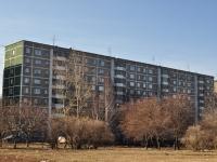 Екатеринбург, улица Автомагистральная, дом 21. многоквартирный дом