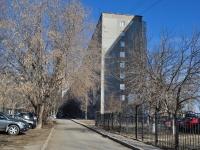 Екатеринбург, улица Автомагистральная, дом 27. многоквартирный дом
