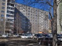 Екатеринбург, улица Автомагистральная, дом 29. многоквартирный дом