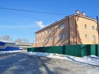 Берёзовский, улица Комсомольская. офисное здание