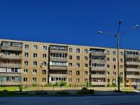 улица Смирнова, дом 16. многоквартирный дом