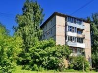 Берёзовский, улица Толбухина, дом 15А. многоквартирный дом