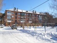 Берёзовский, улица Толбухина, дом 3. многоквартирный дом