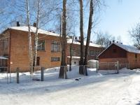 Берёзовский, улица Толбухина, дом 5. детский сад №2, Светлячок
