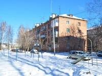 Берёзовский, улица Толбухина, дом 6. многоквартирный дом