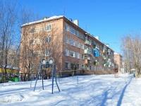 Берёзовский, улица Толбухина, дом 7. многоквартирный дом