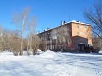 Берёзовский, улица Толбухина, дом 7А. многоквартирный дом