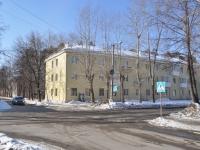 Берёзовский, Чапаева ул, дом 37