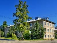 Beryozovsky, Energostroiteley st, house29