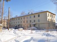 Берёзовский, улица Энергостроителей, дом 39. многоквартирный дом