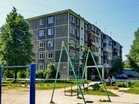 Берёзовский, Академика Королёва ул, дом 4