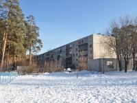 Берёзовский, Академика Королёва ул, дом 11