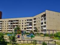 Берёзовский, улица Загвозкина, дом 10. многоквартирный дом