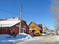 Берёзовский, улица Красноармейская, дом 2. магазин