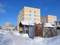 Берёзовский, улица Красных Героев, дом 4/2. многоквартирный дом