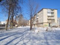 Берёзовский, улица Красных Героев, дом 7. многоквартирный дом