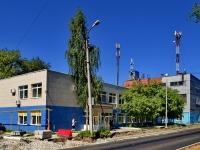 Берёзовский, улица Красных Героев, дом 10. завод (фабрика) Монетный щебёночный завод
