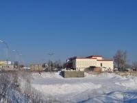 Берёзовский, улица Ленина, дом 63А. магазин