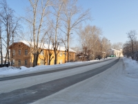 Берёзовский, улица Ленина, дом 67. многоквартирный дом