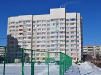 Берёзовский, улица Театральная, дом 2/2. многоквартирный дом