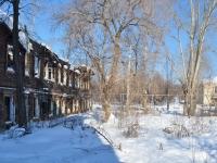 Берёзовский, Театральная ул, дом 8