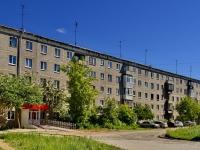 Берёзовский, Театральная ул, дом 21