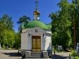 Берёзовский, Клубный пер, дом1