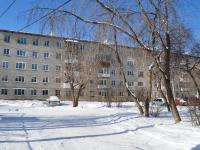 Берёзовский, улица Косых, дом 6. многоквартирный дом