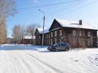 Берёзовский, Циолковского ул, дом 4